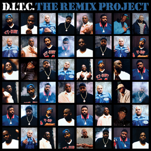 DITC The Remix Project